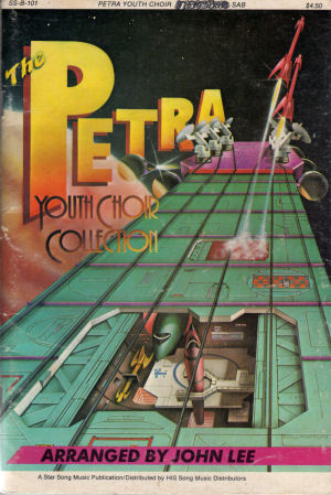 Petraspective petra discography youth choir arrangements the the petra youth choir collection songbook stopboris Image collections